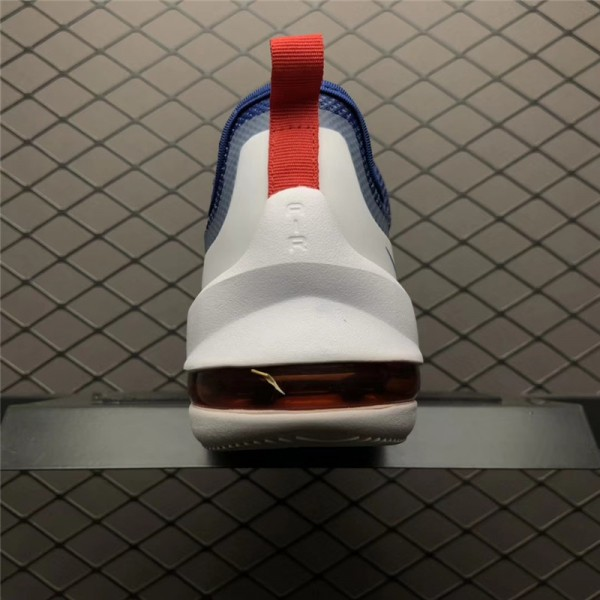 Nike Air Max Axis USA White Midnight Navy Red-White