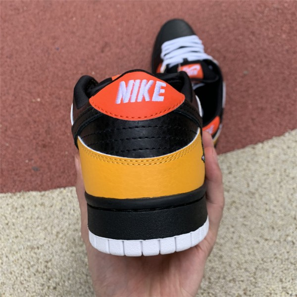 2020 New Nike Dunk SB Low Raygun For Sale
