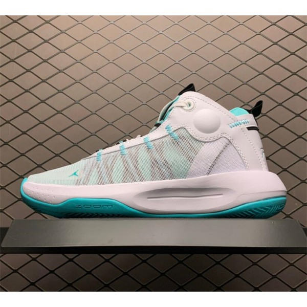 Men's Jordan Jumpman 2020 PF Aurora Green For Men