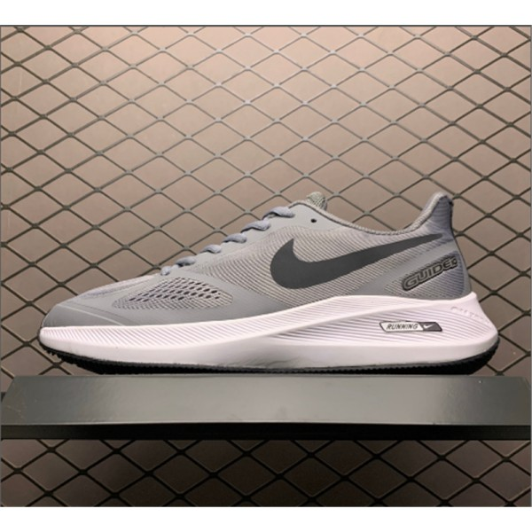 Nike Zoom Winflo 7 Grey White For Running For Men