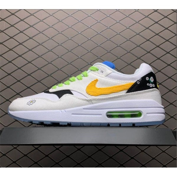 Nike Air Max 1 Daisy Pack Shoes For Sale
