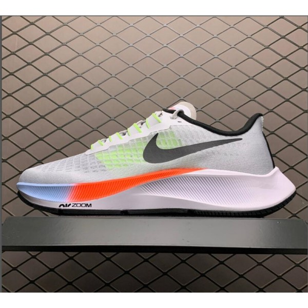 Nike Air Zoom Pegasus 37 Pure Platium Sale For Men