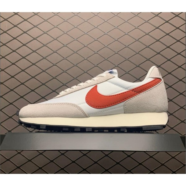 Nike Daybreak SP Summit White University Red