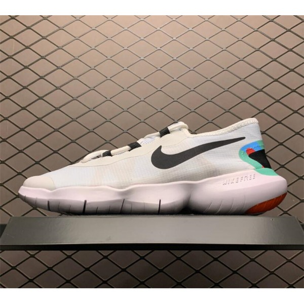 Nike Free Run 5.0 2020 Summit White For Sale For Men