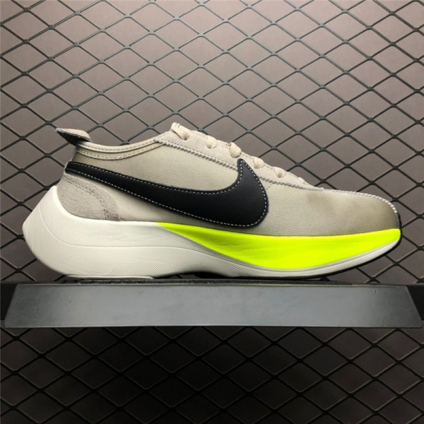 Nike Moon Racer String Running Shoes AQ4121-200 For Men