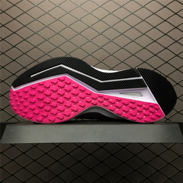 Nike Zoom Winflo 6 Psychic Pink Black White Sale For Women