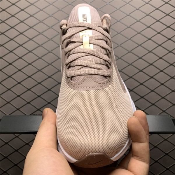 Nike Downshifter 10 Stone Mauve-Barely Rose For Women