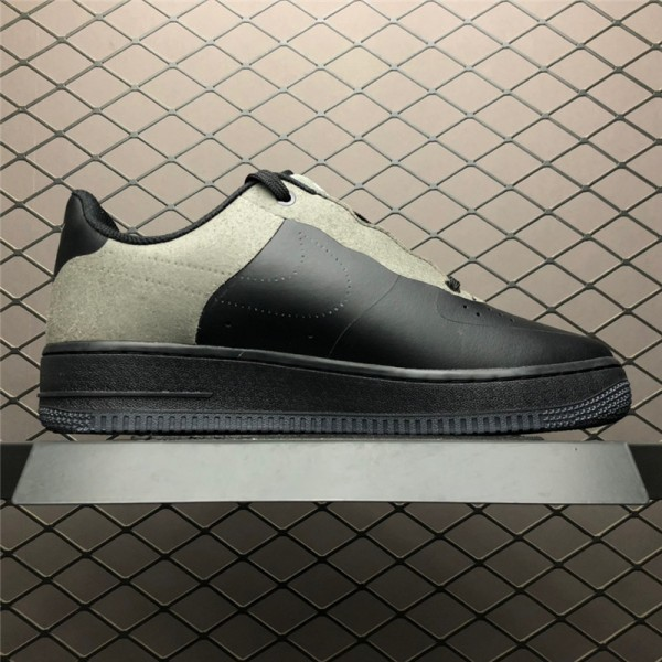 A COLD WALL x Nike Air Force 1 Low Black Size For Men