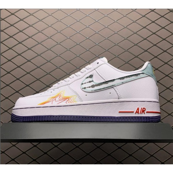 Nike Air Force 1 Music DeAaron Fox Brittney Griner