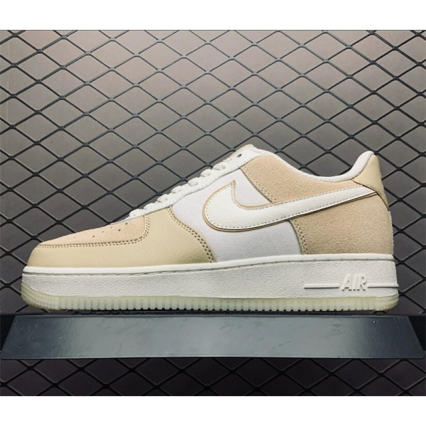 Nike Air Force 1 Low 07 Desert Ore Ivory For Men