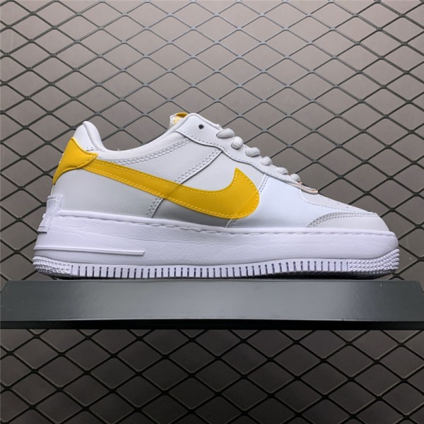 Nike Air Force 1 Shadow Pollen Rise CQ9503-001 For Women