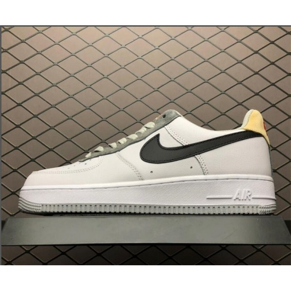 Nike Air Force 1 07 Light Bone Beige BV0322-001 For Men