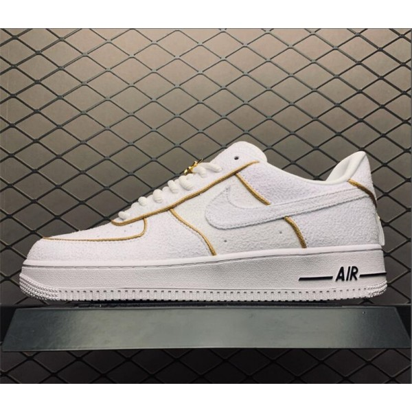 Custom Nike Air Force 1 Low NBA By To You On Sale