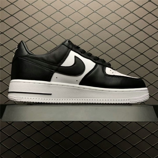 Nike Air Force 1 Low Tuxedo Black White For Men
