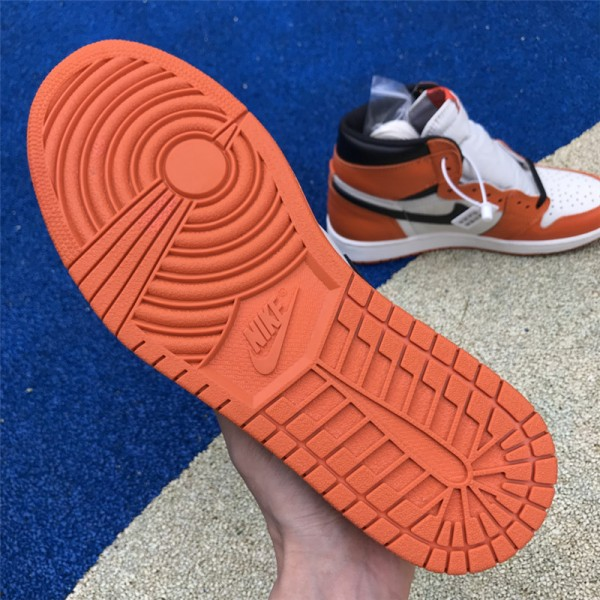 Air Jordan 1 Shattered Backboard Away Sail For Men