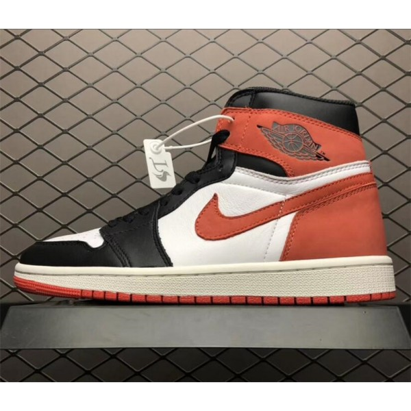 Air Jordan 1 Retro High OG 6 Rings For Men