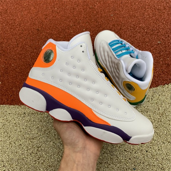 2020 Air Jordan 13 GS Playground For Sale For Women