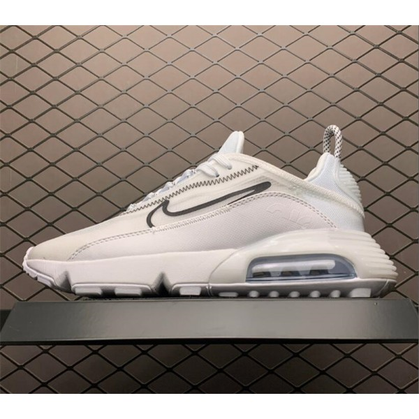 Nike Air Max 2090 White Black White Shoes