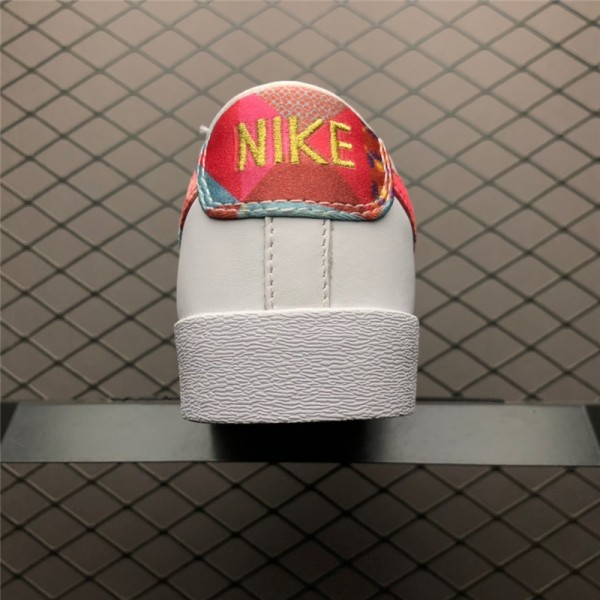 Nike Blazer Low CNY White Multi-Color