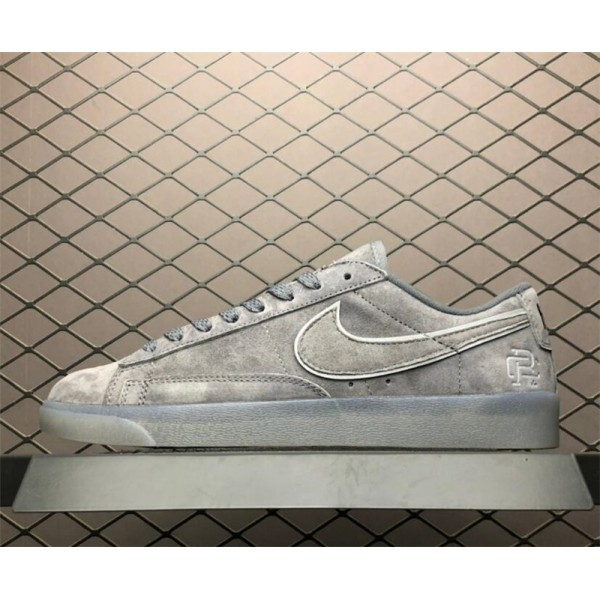 Nike Blazer Low SD Dark Grey Black 454471-900