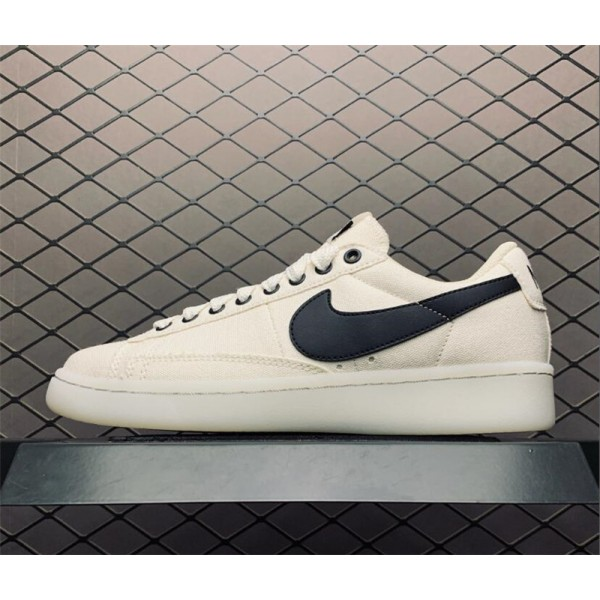 Nike Blazer Low White Black Sneakers On Sale