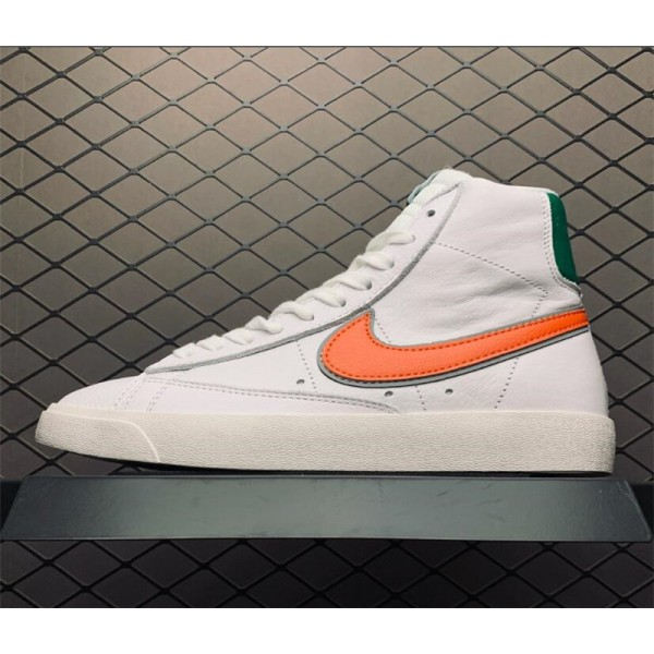 Stranger Things x Nike Blazer Mid Hawkins High School