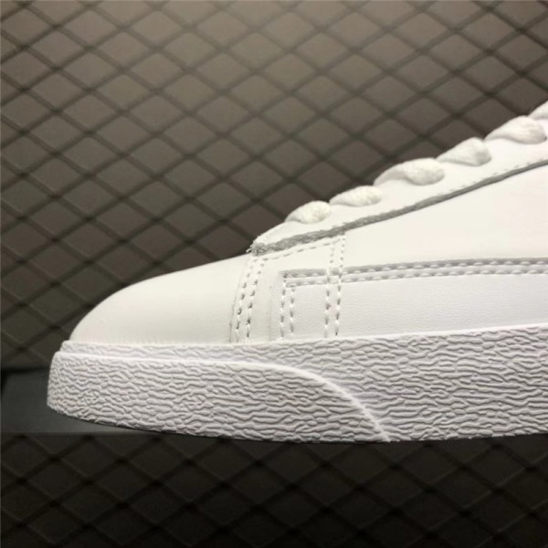Nike Blazer Low PRM White Green For Women