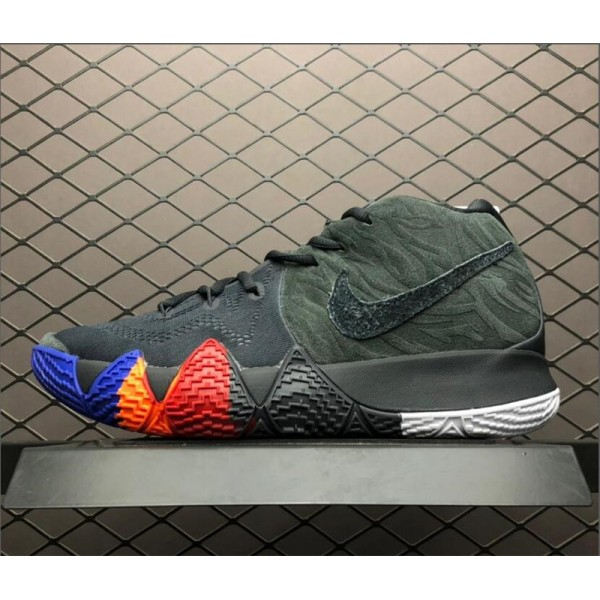 New Nike Kyrie 4 Year of the Monkey For Men