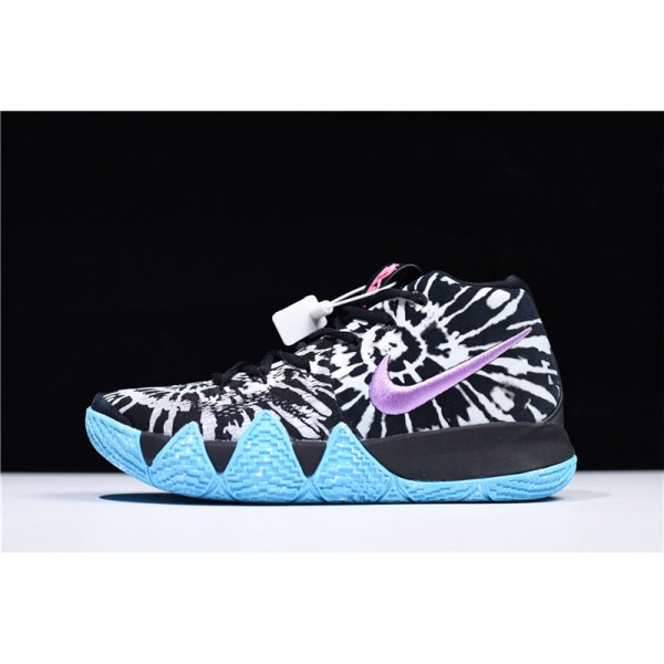 Tie Dye Nike Kyrie 4 All-Star For Men