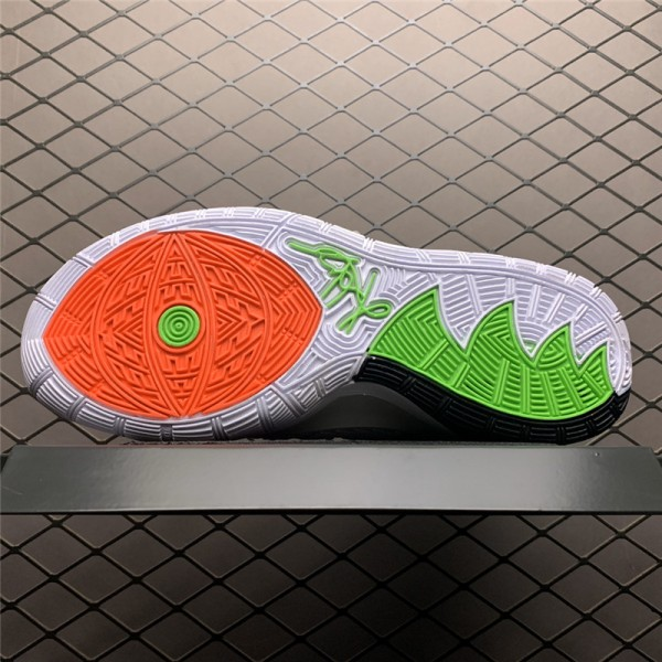 New Nike Kyrie 6 There Is No Coming Back For Men