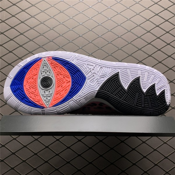 Release Nike Kyrie 6 Vast Grey Basketball Shoes For Men