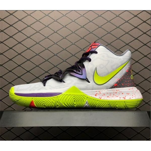 Nike Kyrie 5 EP Mamba Mentality Basketball Shoes For Men