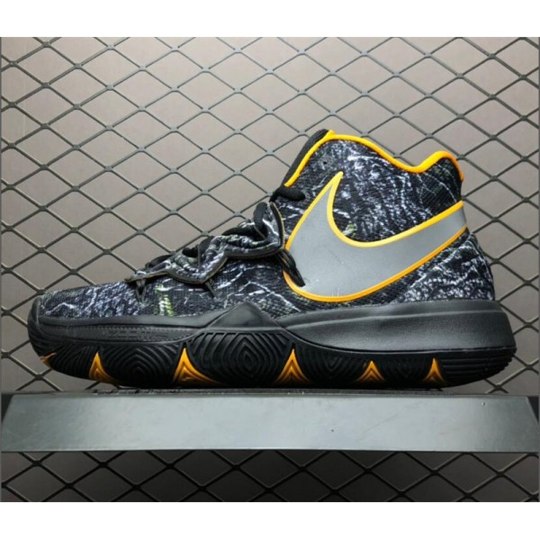 Nike Kyrie 5 Taco Multi-Color Shoes AO2918-902 For Men