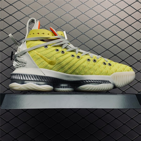 HFR x Nike LeBron 16 Harlem Stage To CI1145-700 For Men