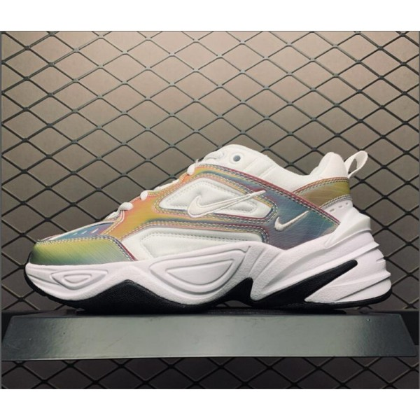 Nike M2K Tekno Laser White-Colorful BV0074-018 For Women