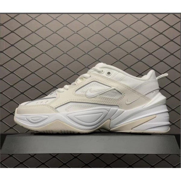 Nike M2K Tekno Phantom Summit White