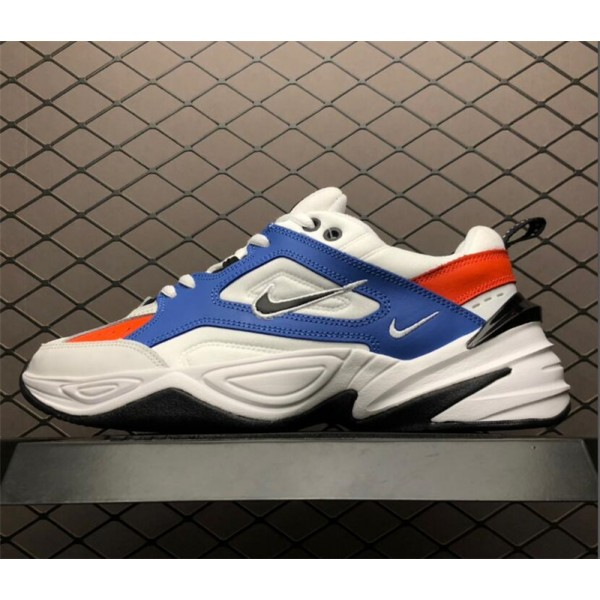 Nike M2K Tekno Summit White Mountain Blue