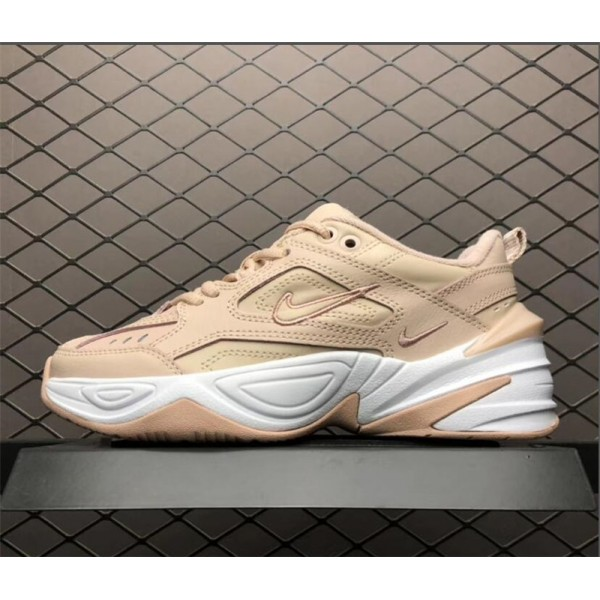 Nike M2K Tekno Particle Beige AO3108-202 For Women