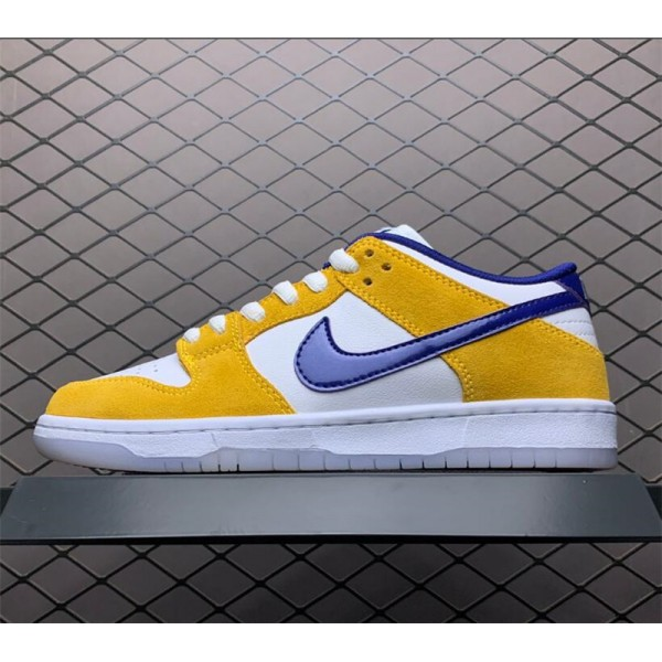 Nike SB Dunk Low Laser Orange BQ6817-800