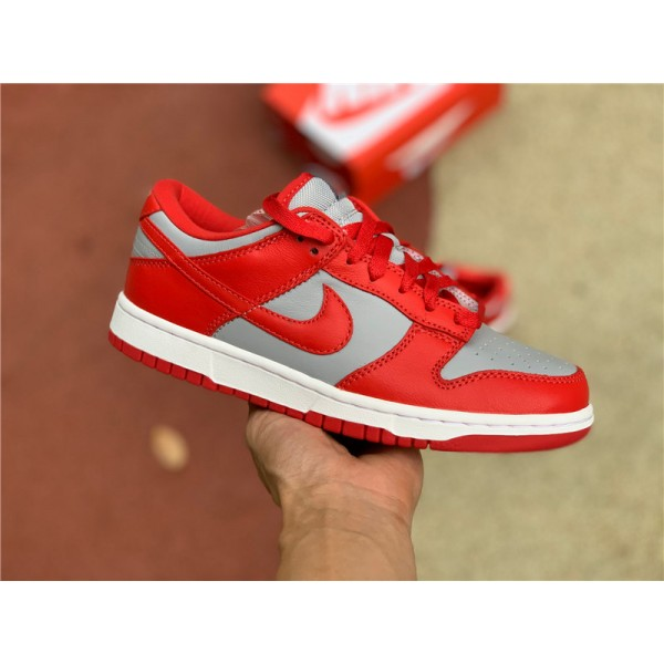 Nike Dunk Low SP University Red Shoes
