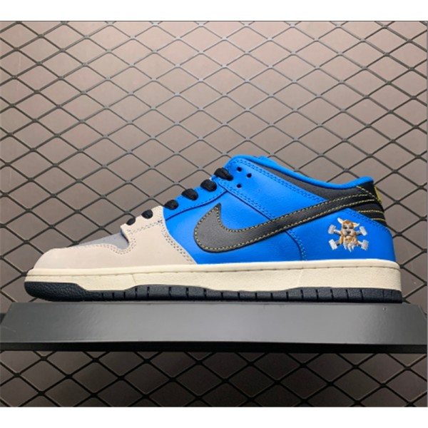 Instant Skateboards x Nike SB Dunk Low 25th Anniversary