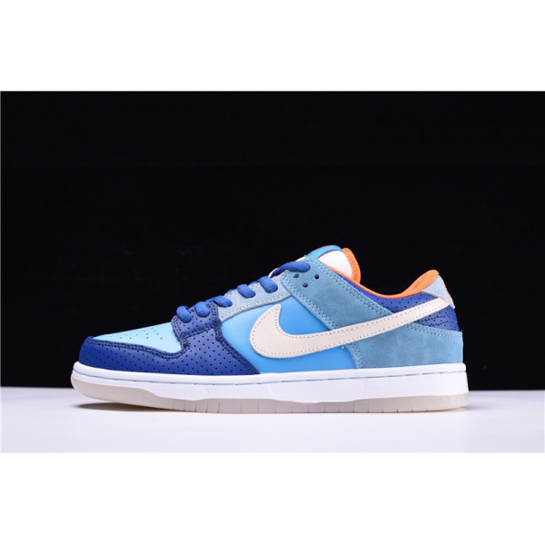 Nike SB Dunk Low Premium QS Mia Skate 10th Year Anniversary For Men