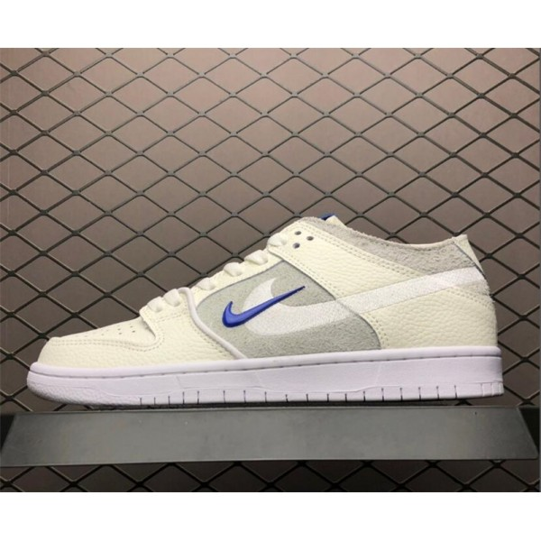 Soulland x Nike SB Zoom Dunk Low Pro QS FRI.day Part 0.2 For Men