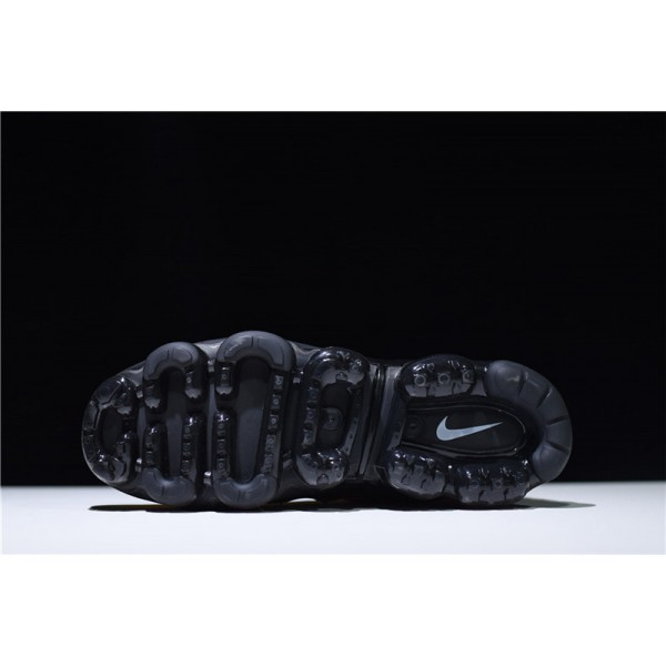 Nike Air Vapormax Plus TM Black Orange For Men