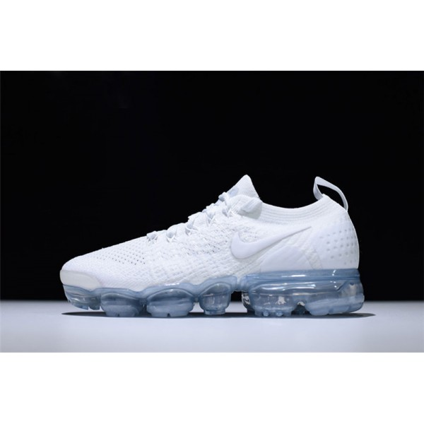 Latest Nike Air VaporMax 2.0 Triple White White White