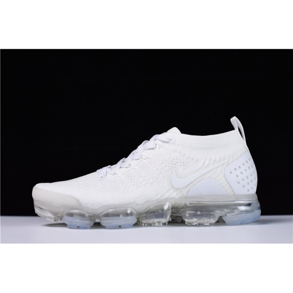Nike Air Vapormax 2.0 Triple White White Pure Platinum