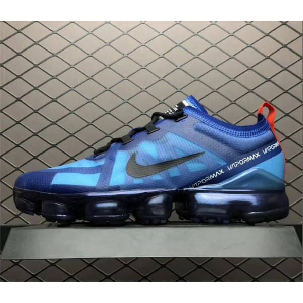 Nike Air VaporMax Blue AR6631-400 Running Shoes For Men